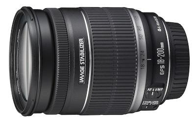 Lens-canon-18-200